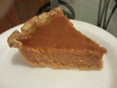 Sweet Potato Pie Recipe - Homemade & Soul Food Style - I Heart Recipes - YouTube