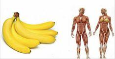Tiedätkö mitä kropassasi tapahtuu, kun syöt 2 banaania päivässä 1 kuukauden ajan?. Newsner tarjoaa uutisia, joilla todella on merkitystä!