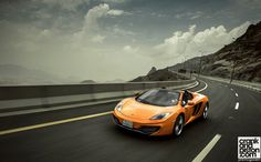 McLaren 12C: killed off by 650S?