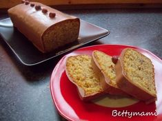 Mogyorós kevert süti | Betty hobbi konyhája Izu, Banana Bread, French Toast, Food And Drink, Mexican, Breakfast, Ethnic Recipes, Desserts, Cukor