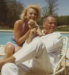 "... Blue Eyes: My Life With Frank,"" by Barbara Sinatra - The Denver Post"