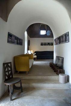 Rustically elegant /Casa Albanese