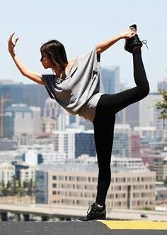 The ultimate guide to working out in San Fran!