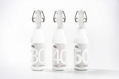 ライスワインのパッケージ5