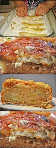 Fitness Food Desserts 67 Ideas For 2019 Portuguese Recipes, Dessert Recipes, Desserts, Food Videos, Love Food, Sweet Recipes, Food Porn, Food And Drink, Cooking Recipes