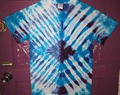Tie Dye shirt size small.