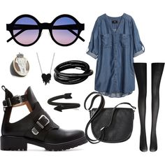 """""""Fashionista"""" by cris-rodrigues on Polyvore"""