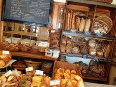 rustic bakery - Google Search
