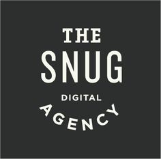 The Snug Digital Agency Logo