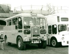 Crosville Motor Services Recovery Truck .  286FM . by Andrew 's Transport Photographs, via Flickr
