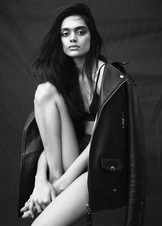 P: Lucasz Suchorab M: Zinnia Kumar (xynnia) IMG Models London