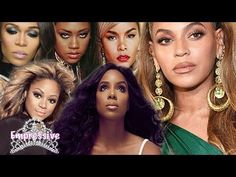 Destiny's Child Secrets Exposed (Part I): Shady Split and Behind the Sce...