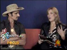 Entrevista a Miguel Varoni en Focus con @carmenmanrique #Video   Cachicha.com