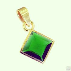 #preciousgems #бохо #rns #pictures #igersturkey #bridesmaidgift #riyogems #jewellery #gemstone #handcrafted #metal #pendant #emeraldcz #green #this #lingerie #luv #cubicdiamond #skystyles_gf