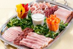 Brunch Recipes 'Colorful instead of fleshy' – that's the motto for the cold cuts … Brunch Recipes, Appetizer Recipes, New Recipes, Breakfast Recipes, Snack Recipes, Party Finger Foods, Party Snacks, Appetizers For Party, Breakfast And Brunch