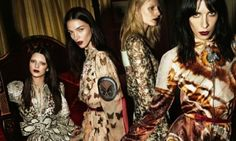 Kendall Jenner lands a spot in the new Givenchy campaign for Fall/ Winter 15