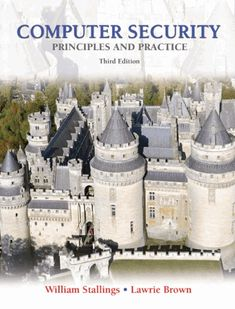 Tourism principles practices philosophies products pinterest computer security principles and practice 3rd editionisbn 13 978 0133773927isbn 10 fandeluxe Gallery
