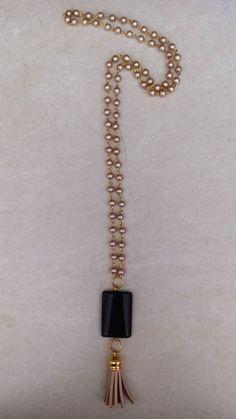 Handmade necklace designed by Elli lyraraki!! 21