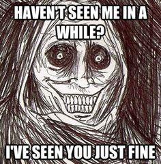 Horrifying Houseguest