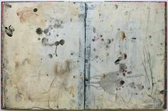 """Ward Schumaker, """"A Mighty Fortress"""", a hand-painted book,"""