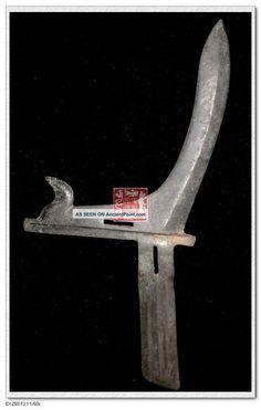 China Warring States Period War Battlefield Weapon Bronze Dagger - Axe Sword Spear Swords photo