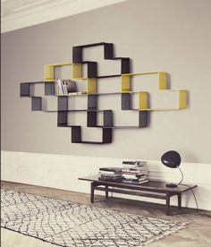 1000 Images About Creative Bookshelves On Pinterest
