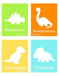 SALETRex Tyrannosaurus Dinosaur print little boy by ModernTwinkle, $24.95