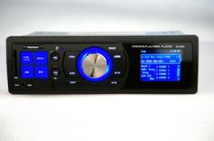 Simple Operate DAB Receiver with AM/FM/Bluetooth and TFT diaplay