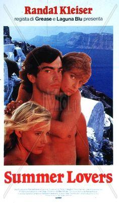 Summer Lovers (1982) – Sunny 107.9  |Summer Lovers 1986