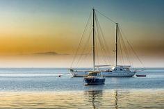 Βάρκες, Γιοτ, Κόλπο, Πλοίο, Νερό, Θάλασσα