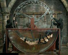 bondage torture device