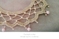 """La collana """"La perla"""""""