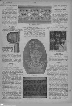 33 [55] - Nro. 7. 15. Februar - Victoria - Seite - Digitale Sammlungen - Digitale Sammlungen