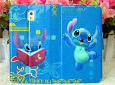 Funda divertida diseño Stitch Samsung Galaxy Note 3