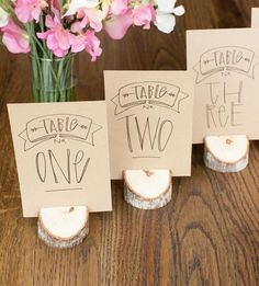 100 fab country rustic wedding ideas with tree stump kraft paper weddingrustic table numberswedding reception