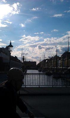Copenhagen, a job trip
