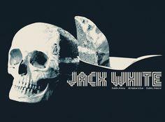 Jack White Dublin Arena