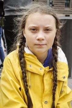 Greta Thunberg Carpe Diem, Swedish Girls, Save Our Earth, Child Custody, Agent Of Change, A Level Art, Women In History, Held, Powerful Women