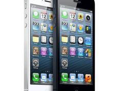 Apple iphone 5 16GB (1)