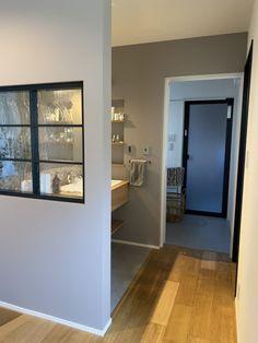 Renovations, Modern Bathroom Design, Small Bathroom Remodel, Interior, Bathrooms Remodel, House, Building A House, House Interior, Minimalist Home Interior