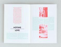 Colours & text wrap