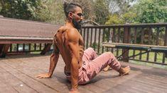 Most Potent UPPER BODY Flexibility Routine + (Back Bridge Tips) - YouTube Flexibility Routine, Back Flexibility, Upper Body, Youtube, Bridge, Strength, Handstands, Tips, Yoga