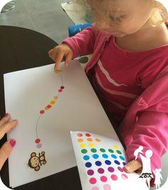 Get up close to the script with a 2 year old [Montessori inside] - Preschool-Kindergarten Montessori Education, Montessori Activities, Infant Activities, Activities For Kids, Montessori Toddler, Language Activities, Diy For Kids, Crafts For Kids, Educational Activities