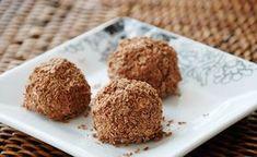 Конфеты из творога с печеньем #Десерты #Конфеты #конфетыизтворога #рецепты #кулинария #вкуснаяеда #кулинарныерецепты #какприготовить
