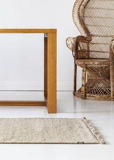 PLAIN CARPET by Tikau (beige) – TIKAU