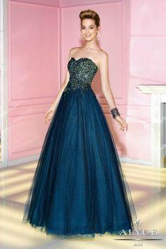 Increibles vestidos de fiesta   Colección Alyce París