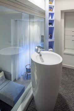 Loft Apartment by BLV Design/Architecture (17)