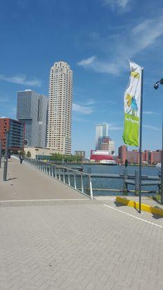 Rotterdam /hugo scheurwater
