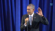 OBAMA: Watch Party Drop By