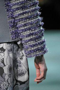 marc jacobs eyelash crochet 2012